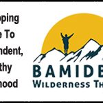 BaMidBar Wilderness Employment