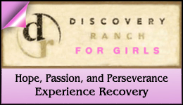 Discovery Ranch for Girls Employment