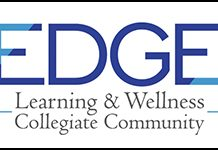 Edge Learning and Wellness Collegiate Community