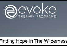 Evoke Therapy Employment