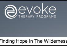 Evoke Therapy Employment
