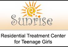Sunrise Residential Treatment Center for Teenage Girls